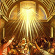 "Pentecost: ""As you wish!"