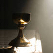 Have any Favorite Eucharistic Prayers?