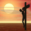 St. Faustina's Meditations on the Passion