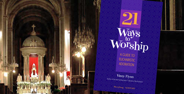 21 Ways to Worship Now Available!